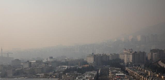 بنزین و خودرو تنها عامل آلودگی هوا نیستند! / ارتقاء استاندارد بنزین به زودی
