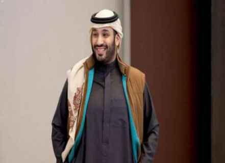 اینبار شال ولیعهد عربستان در شبکههای اجتماعی سروصدا کرد+عکس