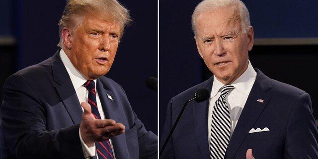باور یک سوم آمریکاییها بر تقلب در انتخابات ۲۰۲۰