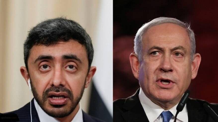 تعویق افتتاح سفارت امارات درتل آویو؛ نتانیاهو مهیای سفربه ابوظبی شد