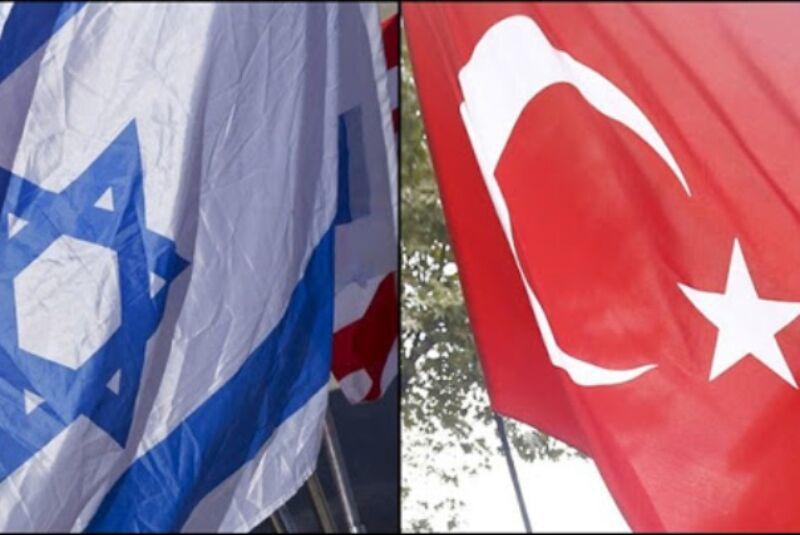 آیا ترکیه حماس را به تلآویو میفروشد؟