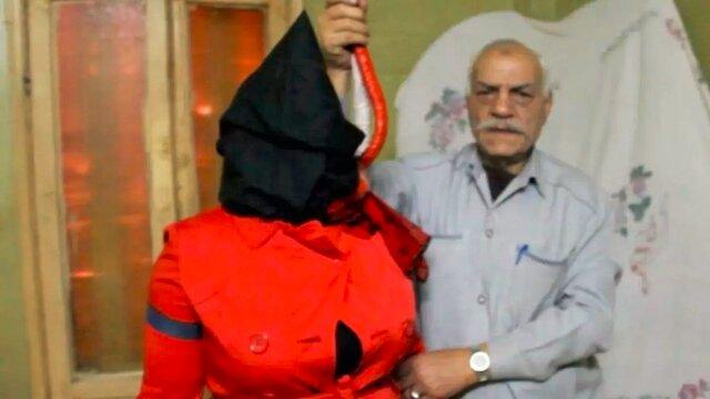 خاطره مشهورترین جلاد مصر با اجرای ۱۰۷۰ حکم اعدام از اعدام یک زن زیبا