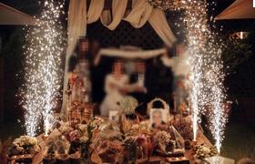 داماد بوشهری راهی دادگاه شد/ حضور 350 نفر در تالار عروسی