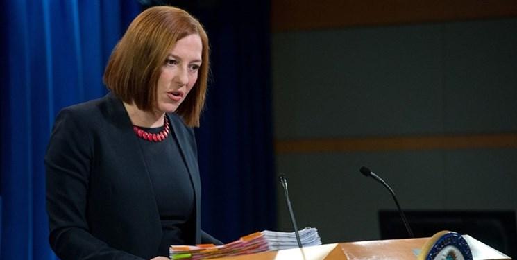 اظهارات سخنگوی کاخ سفید درباره برجام و پرونده قتل خاشقچی