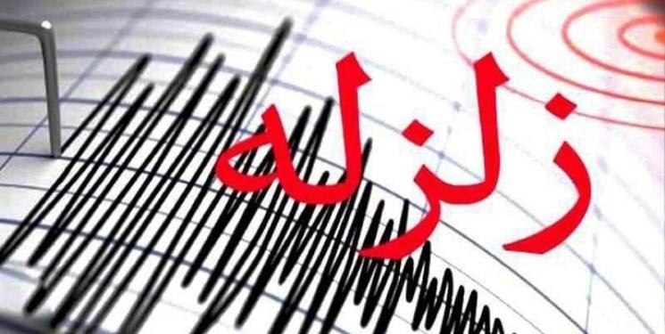 جزئیات زلزله ۳.۶ ریشتری در گیلان