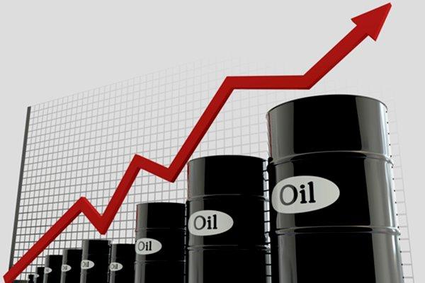 جهش قیمت نفت/ برنت به مرز ۳۲ دلار رسید