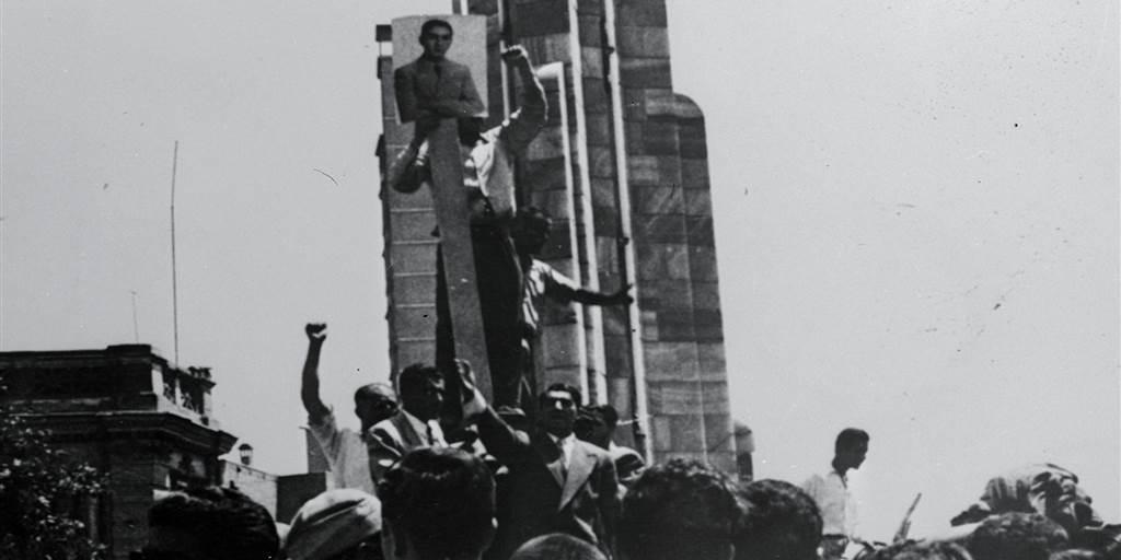 افشای نامهای که در کودتا علیه دولت مصدق تاثیرگذار بود