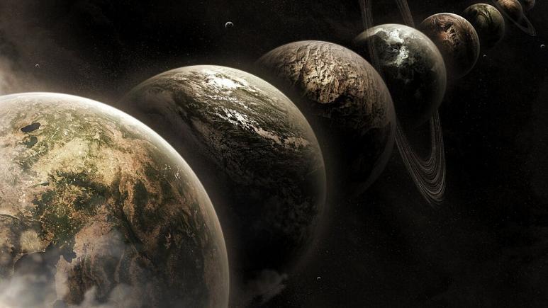 کشف شواهد از احتمال وجود «جهانهای موازی» توسط دانشمندان ناسا