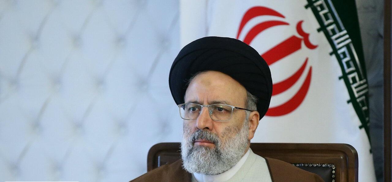 پیام رئیسی درباره فلسطین خطاب به وزرای کشورهای اسلامی