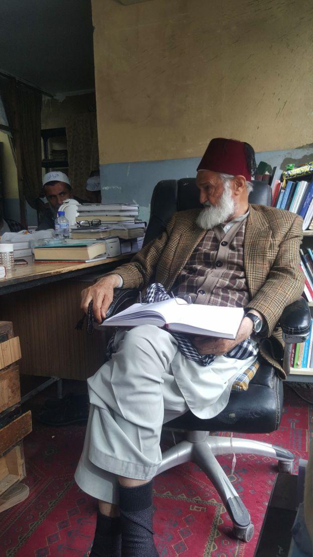 حیدری وجودی شاعر نامدار افغانستان در گذشت