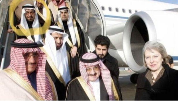 بازداشت فرزندان مقام اطلاعاتی فراری از عربستان / سعد جبری کیست؟