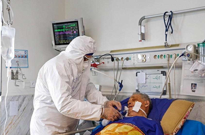 آمار رسمی بیماران کرونا به تفکیک استانها؛ ۶ خرداد ۱۳۹۹+جدول