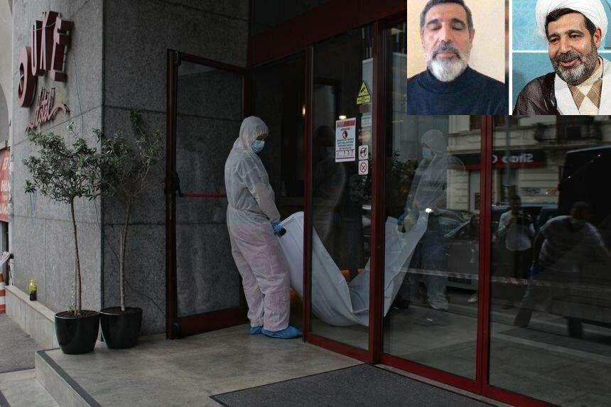 رازهای پنهان در هتل «دوک رومانا»؛  قاضی منصوری خودکشی نکرده، باید قاتل را پیدا کرد