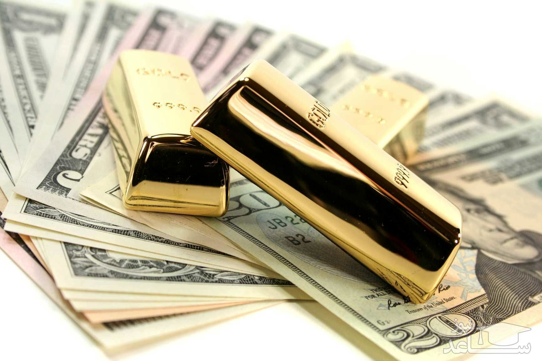 دلار در آستانه رکورد تاریخی ۲۰ هزار تومان؛ دستور روحانی و هشدار بانک مرکزی