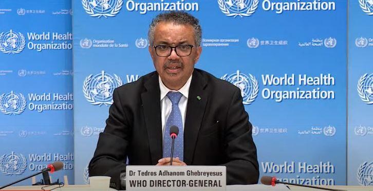 سازمان جهانی بهداشت: به پایان کرونا نزدیک هم نشدهایم