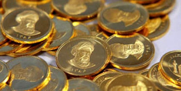 جدول| آخرین قیمت سکه و دلار