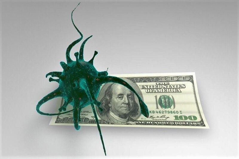 درعصر کرونا و دلار ۲۲ هزار تومانی چگونه زندگی کنیم؟
