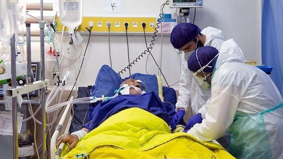 آمار کرونا در ایران، ۱۸ تیر ۹۹/ شناسایی ۲۶۹۱ بیمار و ۱۵۳ فوتی جدید