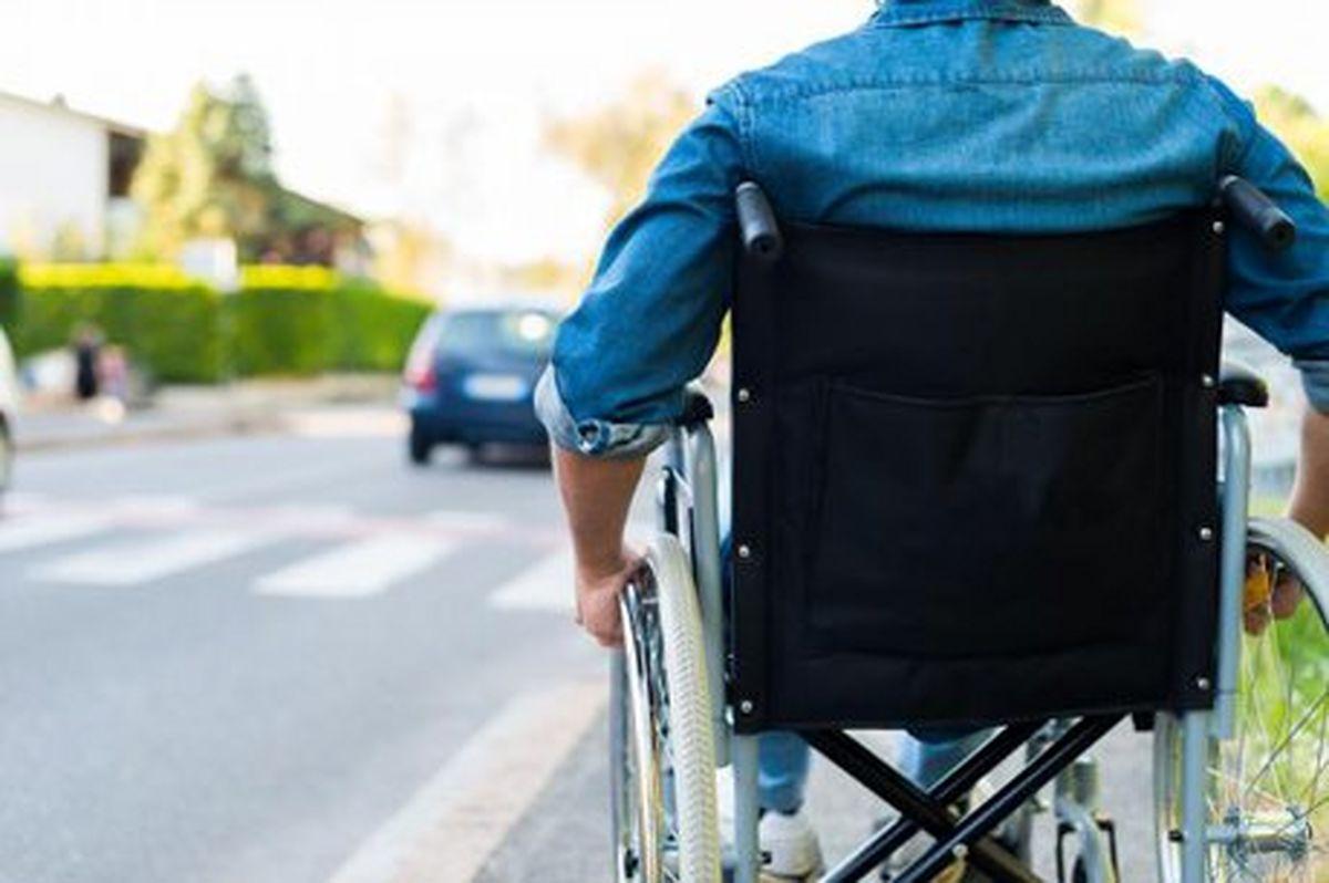افزایش آمار معلولین در استان قزوین
