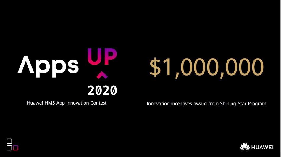 جایزه یک میلیون دلاری هوآوی برای توسعهدهندگان خلاق نرمافزار