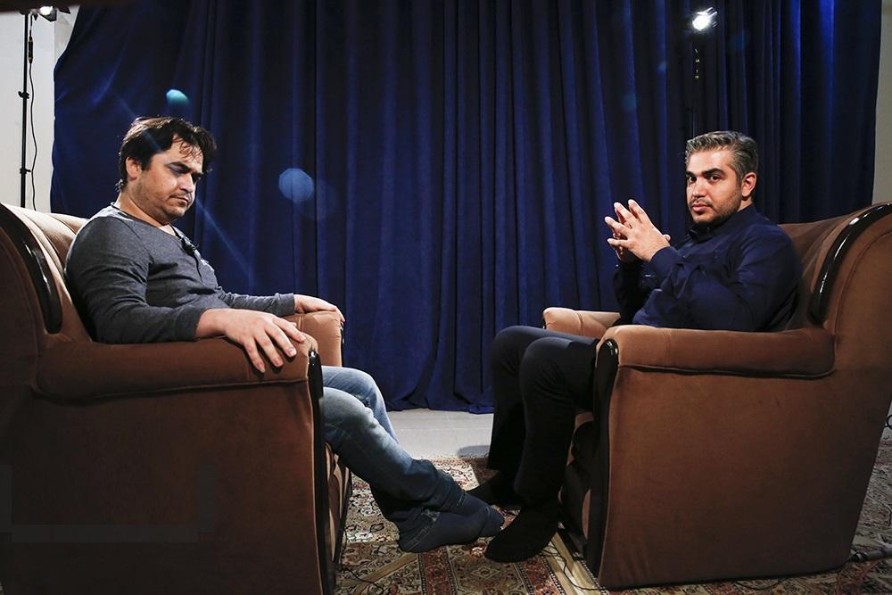 گفتوگوی دو سر باخت روح الله زم| مشاور روحانی: نه بازجویی بود و نه مصاحبه؛ چیزی شبیه دورخوانی سناریو بود