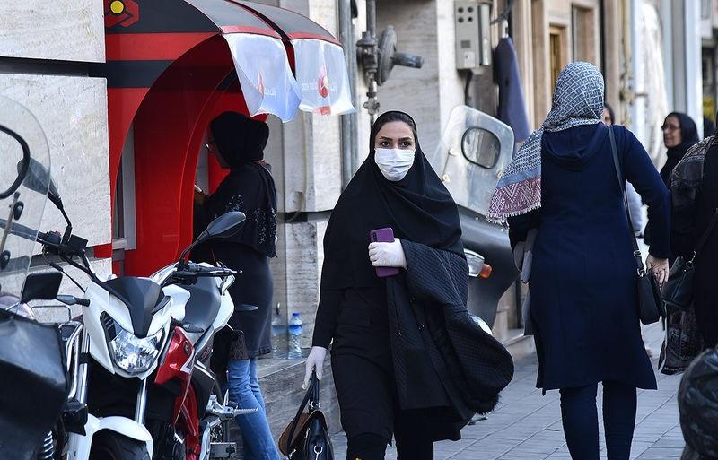 آمار کرونا در ایران، ۲۳ تیر ۹۹/ شناسایی ۲۳۴۹ بیمار جدید/ ۲۰۳ نفر دیگر فوت شدند
