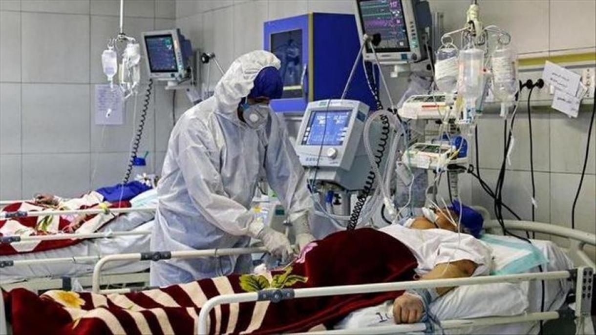 آمار عجیب مرگومیر ناشی از کرونا  ۲۵ استان کشور در وضعیت قرمز و هشدار کرونایی