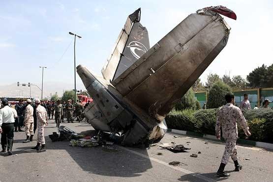 دستکاری در پرونده سقوط؛ ابعاد جدیدی از سقوط هواپیمای آنتونف ۱۴۰
