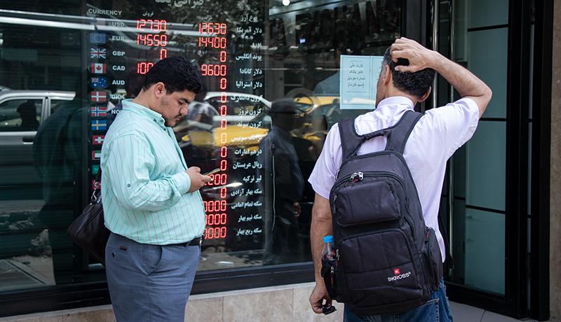 افزایش قیمت دلار به پایان رسید؟