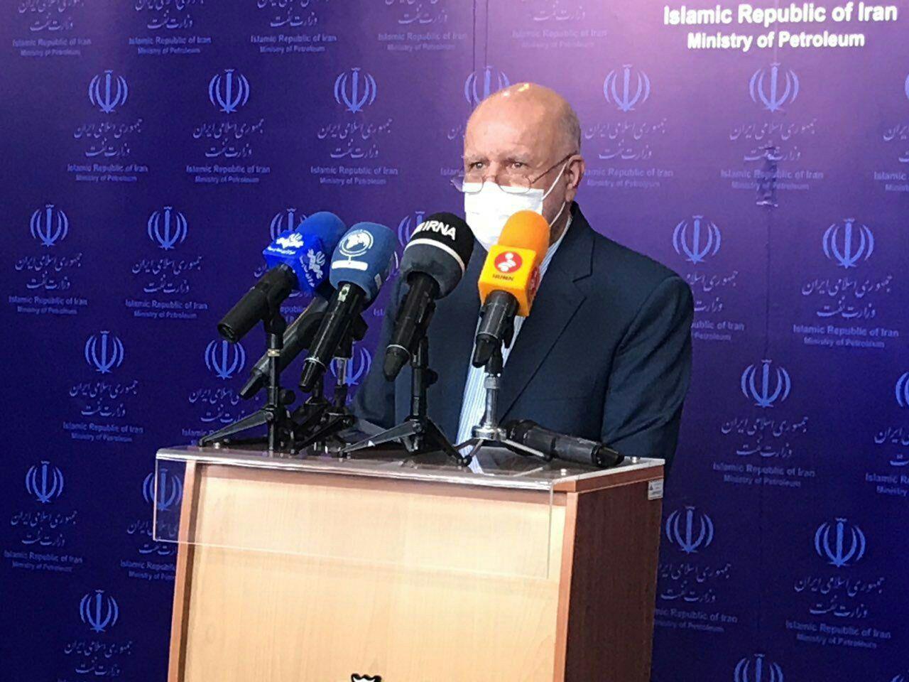 وزیر نفت: هیچ کشوری حاضر به همکاری با ما نیست