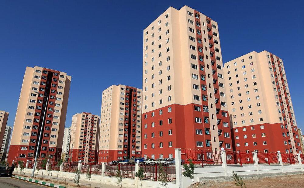 چه تعداد خانه خالی در تهران وجود دارد؟