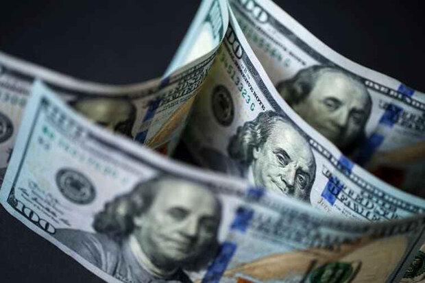 تداوم افت ارزش دلار در بازارهای جهانی