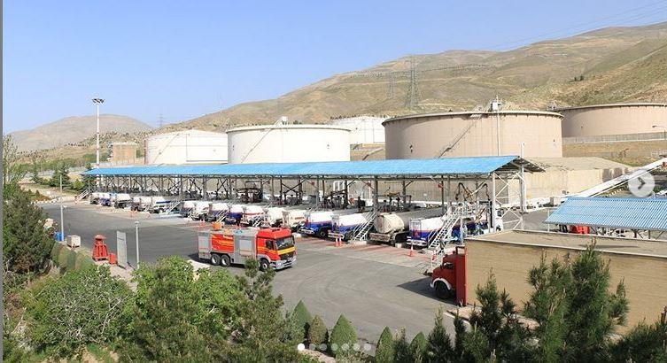 فاجعهای دهشتناکتر از انفجار بیروت در کمین تهران| انبار نفت شهران؛ یک بمب هیدروژنی روی گسل مشا+عکس