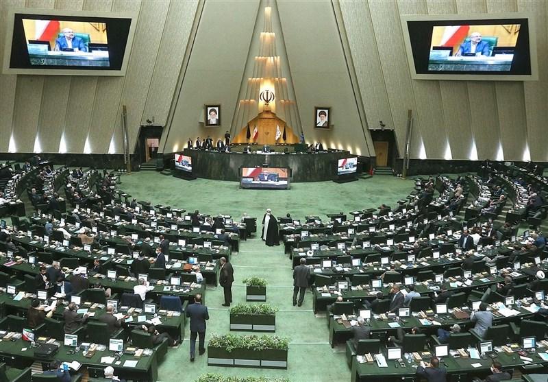 ساختوساز ۴۱ میلیاردی مجلس