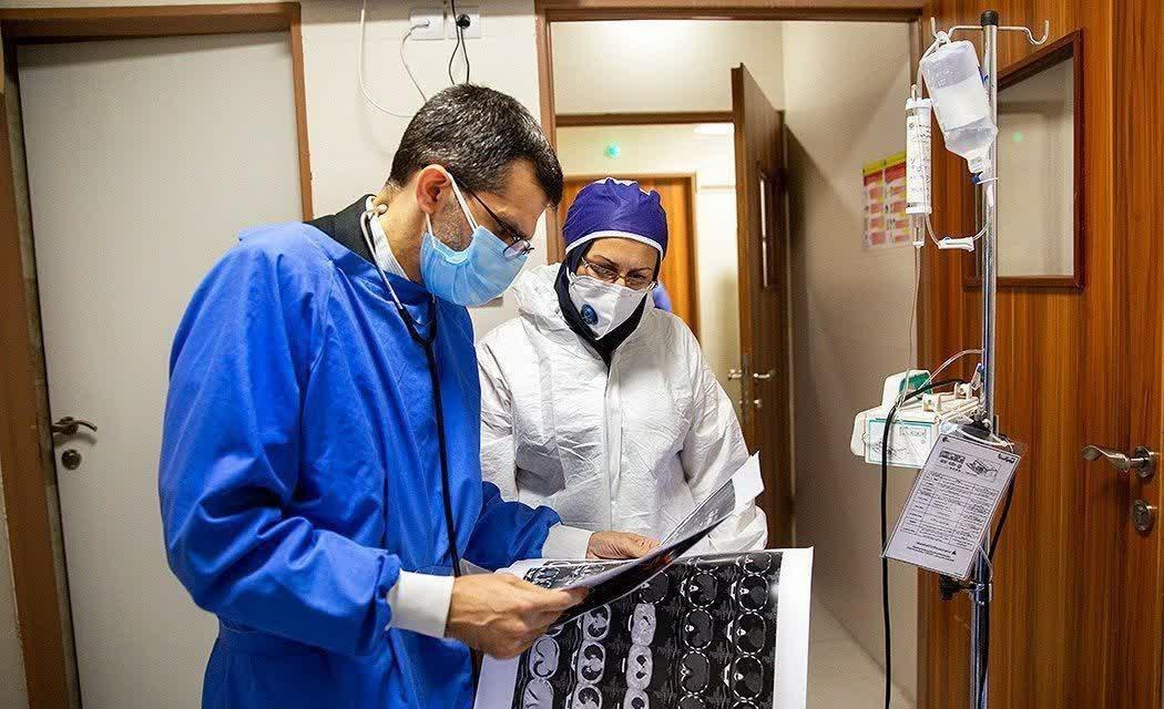 آمار کرونا در ایران، ۲۶ مرداد ۹۹/ شناسایی ۱۰۱۹ بیمار و ۱۴۷ فوتی جدید