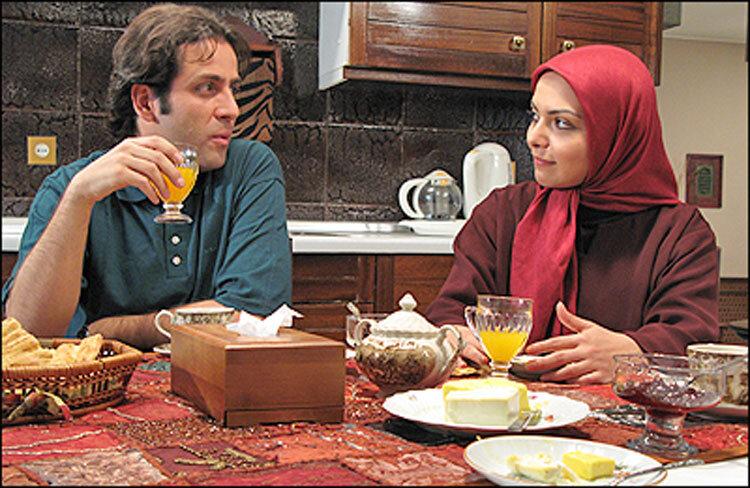تصاویر| ماجرای خواستههای نامعقول کارگردان ایرانی از بازیگر زن