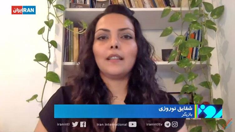 تصاویر  ماجرای خواستههای نامعقول کارگردان ایرانی از بازیگر زن
