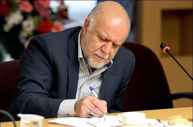 نامه زنگنه به رئیسجمهور در واکنش به نامه نمایندگان به روسای قوا علیه او