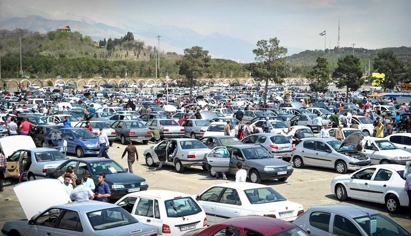 ردپای حسن رعیت و  زنجانی در گرانی خودرو