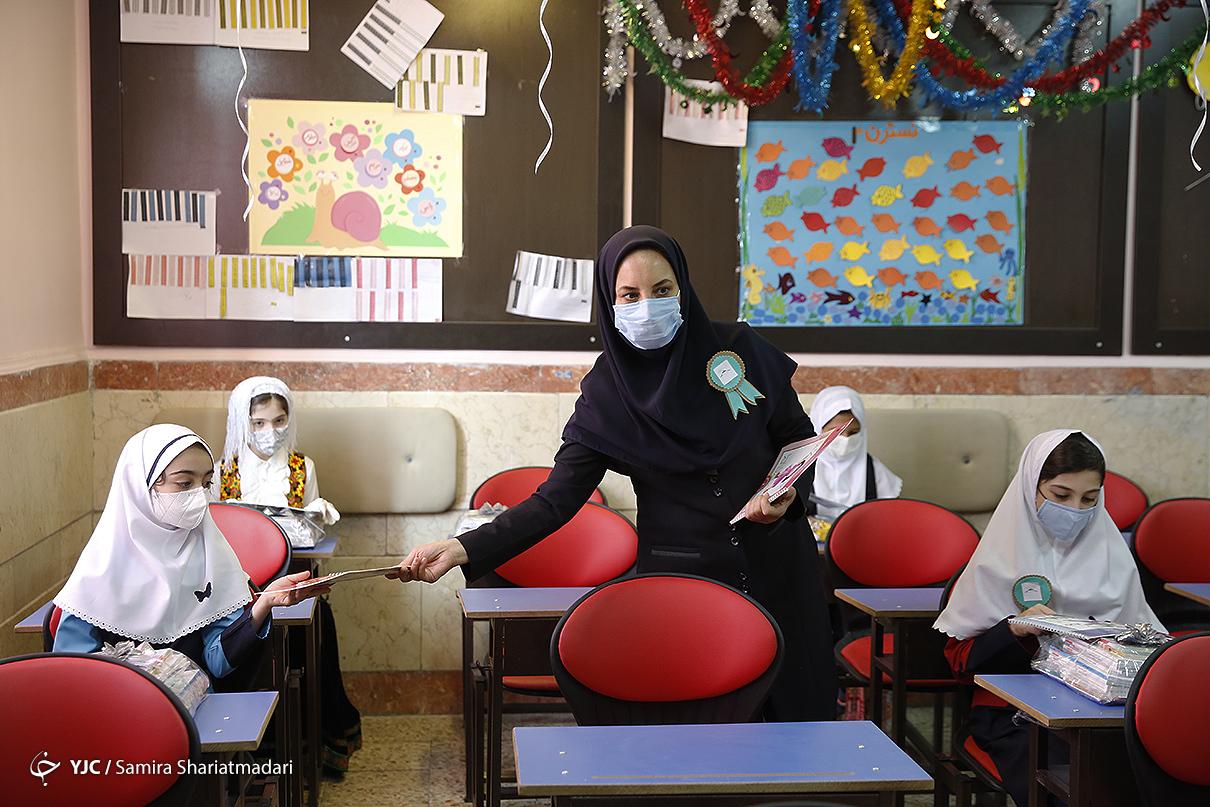 وزیر آموزش و پرورش: هیچ مدرسهای حق ندارد دانشآموز را مجبور به حضور در مدرسه کند