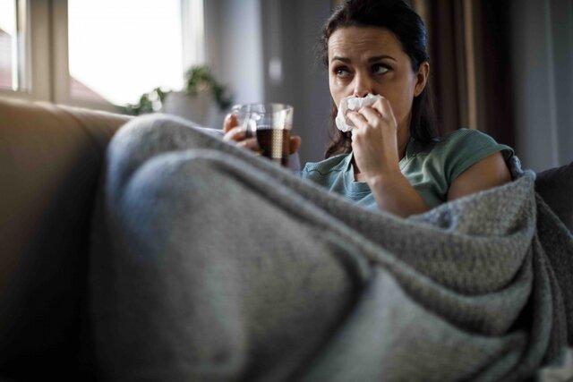 چگونه از ابتلا به کرونا و آنفلوآنزا در امان باشیم؟
