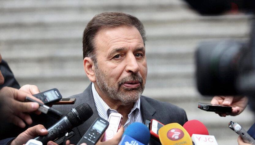 رئیس دفتر روحانی: تلاش میکنیم تحریم برای دولت بعد نماند