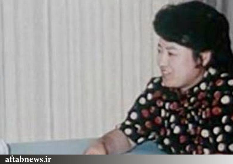 عکس نادری از کودکی کیم جونگ اون، رهبر کره شمالی در کنار مادرش