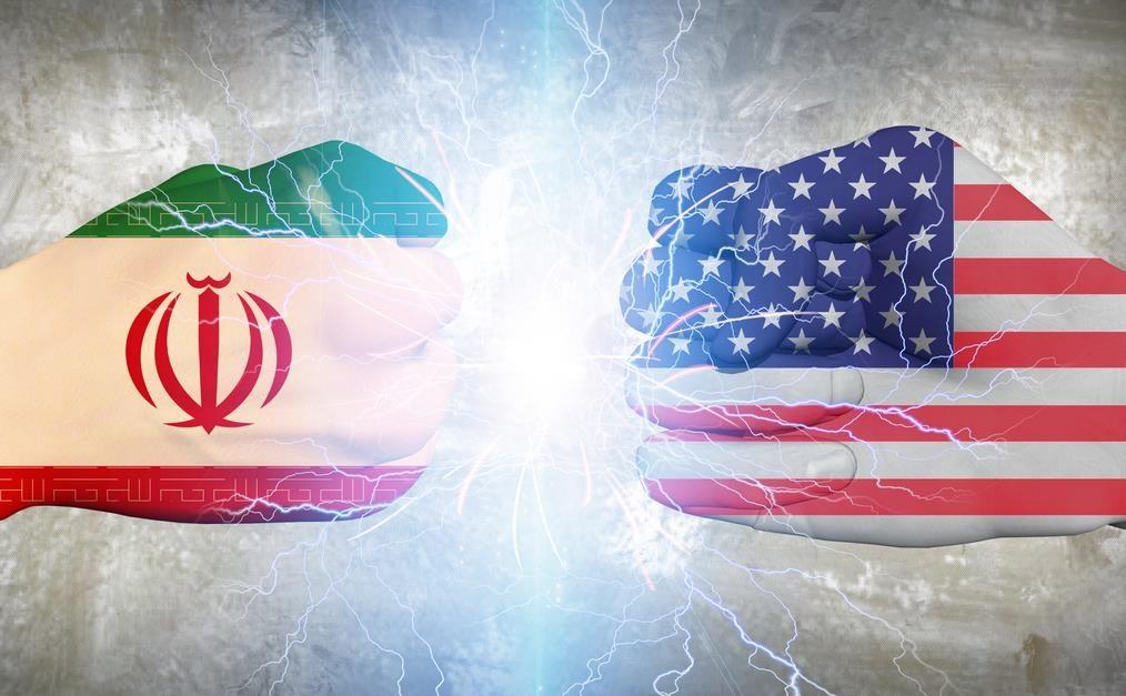 پاسخ ایران به آمریکا