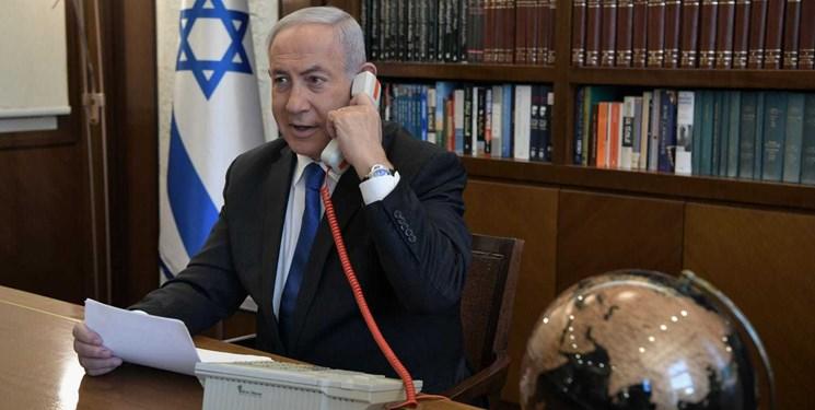 نخستین تماس تلفنی رسمی میان نتانیاهو و ولیعهد بحرین