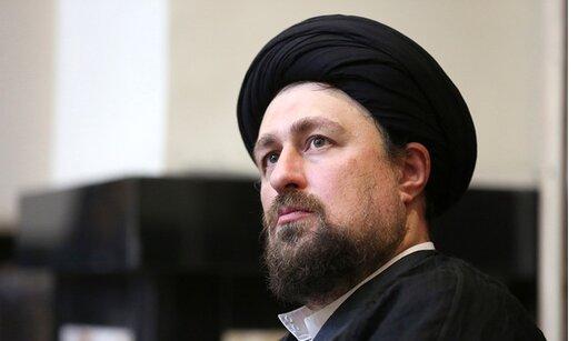 انتقادات تند سیدحسن خمینی: مضحکه است از جنگ بگوییم و نگوییم فرمانده جنگ آیت الله هاشمی بوده/ظاهرا در دید برخی انقلابی خوب، انقلابی مرده است