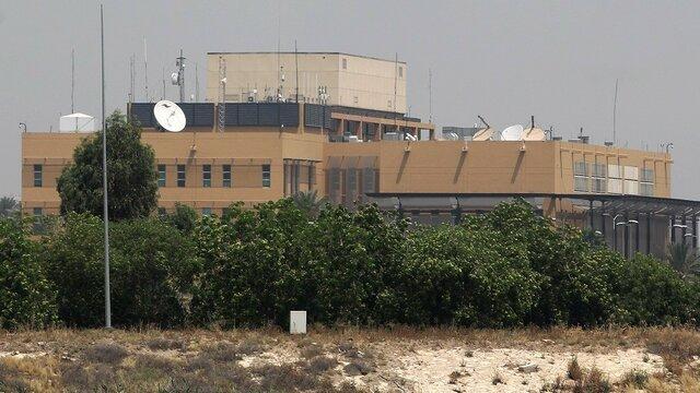 سیاستمدار عراقی نزدیک به آمریکا: تصمیم بستن سفارت در بغداد را خود ترامپ صادر کرده