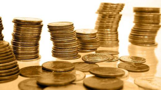 سکه رکورد کاهش قیمت در یک روز را شکست
