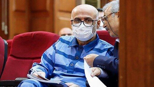 آخرین وضعیت پرونده اکبر طبری از زبان وکیلش