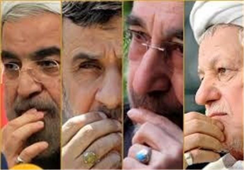 حمله کیهان به دولتهای هاشمی، خاتمی و روحانی